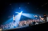「2VOX tour 2014-2015」最終公演を行ったDef Tech