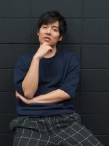 WOWOWで2月22日スタートする『連続ドラマW 天使のナイフ』に主演する小出恵介 (C)ORICON NewS inc.