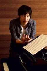 音楽を担当する澤野弘之