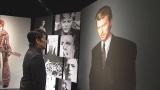 昨年50周年を迎えたブリティッシュ・ロックのカリスマ、デヴィッド・ボウイ(C)NHK
