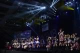 AKB48&JKT48がインドネシア・ジャカルタで約3年ぶりに合同コンサートを開催 (C)AKS/(C)JKT48 Project