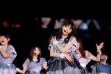 『乃木坂46 3rd YEAR BIRTHDAY LIVE』より(写真は西野七瀬)