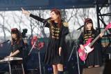 """『乃木坂46 3rd YEAR BIRTHDAY LIVE』で""""乃木團""""が「One Night Carnival」をバンド形式で生演奏"""
