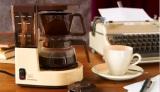 1979年に発売されたメリタのコーヒーメーカー『Aromaboy(アロマボーイ)』が数量限定で復刻