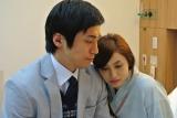 NHKドラマ化する間下このみの第一子を出産するまでの過程を綴った『ママになりたい…』場面カット