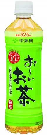 日本では若年層、外国でも人気の『俳句』(※写真は『お〜いお茶新俳句』の一句)