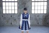 デビュー曲がテレビアニメ『艦隊これくしょん』エンディングテーマに抜てきされた西沢幸奏