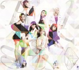 Flowerの2ndアルバム『花時計』