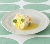 レモンのトライフルケーキ(税込740円)