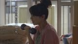 上京して3年目のOLを演じた大島優子(第一三共『ミノン』洗浄シリーズより)