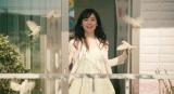 CMも注目された広瀬すず(『プロポーズされたら、ゼクシィ』)、久慈暁子(『ヘーベルROOMS』)