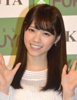 乃木坂46・西野七瀬 (C)ORICON NewS inc.