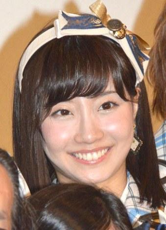 ドキュメンタリー映画『アイドルの涙 DOCUMENTARY of SKE48』公開前夜祭に出席した柴田阿弥 (C)ORICON NewS inc.