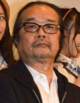 ドキュメンタリー映画『アイドルの涙 DOCUMENTARY of SKE48』公開前夜祭に出席した石原真監督 (C)ORICON NewS inc.