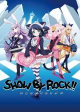 アニメ『SHOW BY ROCK!!』はボンズが制作 (C)2012,2015 SANRIO CO.,LTD. SHOWBYROCK!!製作委員会