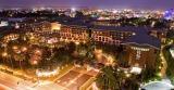 カリフォルニア ディズニーランド・リゾート「ディズニー・グランド・カリフォルニアン・ホテル&スパ」 As to Disney photos,logos,properties:(C)Disney