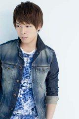 2月25日に『ソナポケイズム5 〜笑顔の理由。〜』を発売したソナーポケット・ko-dai(写真・草刈雅之)