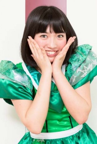 Gacharic Spin 2号 ありさ(Performer)(写真・尾鷲陽介)