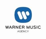 新会社「(株)ワーナーミュージックエージェンシー」ロゴ