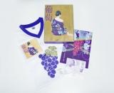 サザン10年ぶりの新アルバム『葡萄』完全生産限定盤Aの展開写真