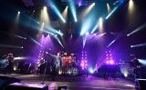 バンド結成25周年記念ツアーの東京公演2daysを開催したLUNA SEA