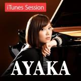 絢香が日本人初となる『iTunes Session』を3月16日に全世界110ヶ国で一斉発売