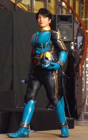 画像 写真 3号 及川光博 ライダースーツでファン歓喜 着心地は