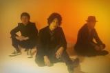 6月11日の名古屋公演に出演するGRAPEVINE