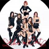 AOAの日本2ndシングル「Like a Cat」が初登場4位(写真はTypeA)