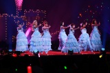 Berryz工房ラストコンサート2015 Berryz工房行くべぇ〜!の模様