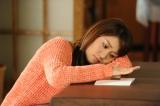 関西テレビ・フジテレビ系ドラマ『銭の戦争』でヒロインを好演している大島優子。画像は第9話より(C)関西テレビ