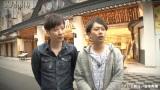 ネットオリジナル番組『芸人同棲』でメインMCを務めるライセンス(左から藤原一裕、井本貴史)