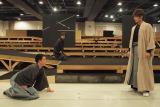舞台『最後のサムライ』は3月4日から天王洲 銀河劇場にて開幕。(C)De-View