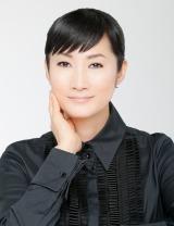 日本テレビ新ドラマ「Dr.倫太郎」に出演する余貴美子(C)日本テレビ