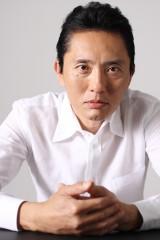 日本テレビ新ドラマ「Dr.倫太郎」に出演する松重豊(C)日本テレビ