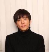 日本テレビ新ドラマ「Dr.倫太郎」に出演する高橋一生(C)日本テレビ