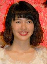 映画『暗殺教室』完成披露舞台あいさつに出席した山本舞香 (C)ORICON NewS inc.
