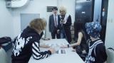 SuGニューアルバム『BLACK』スポット「SHIGERU加入篇」より