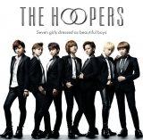 THE HOOPERSデビューシングル「イトシコイシ君コイシ」「イトシコイシ君コイシ」通常盤