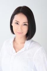 日本テレビ系連続ドラマ『ドS刑事』に出演する吉田羊(C)日本テレビ