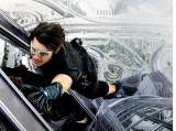 画像はシリーズ第4作『ミッション:インポッシブル/ゴースト・プロトコル』より(C) 2011 Paramount Pictures. All Rights Reserved. TM, (R) & Copyright (C) 2013 by Paramount Pictures. All Rights Reserved.