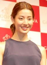 『GODIVA White Day 2015〜ホワイトデーのあふれる想いを'Love Song'に乗せて〜』に出席したすみれ (C)ORICON NewS inc.