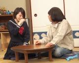 収録で涙ぐむ大橋未歩アナウンサー (C)ORICON NewS inc.