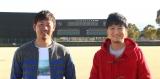 今シーズンから日本球界に復帰する松坂大輔投手が遊助の新曲MVに友情出演