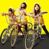 4日にメジャーデビューした「あゆみくりかまき」(左から、あゆみ、くりか、まき)
