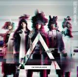 THE TURTLES JAPANの1stアルバム『ELECTRONIC HUMANITY』(4月8日発売)