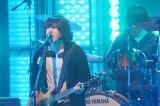 「ないものねだり」の歌唱シーンも一部放送される(C)NTV