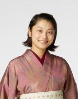 NHK連続テレビ小説『マッサン』のスピンオフに出演する森野ハナ