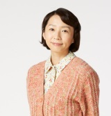 NHK連続テレビ小説『マッサン』のスピンオフに出演する中島チエ