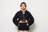「BEST DIRECTOR」(年間最優秀ディレクター)を受賞した鎌谷聡次郎氏